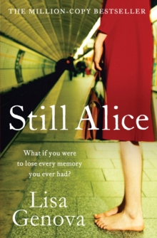 Still Alice, Paperback Book