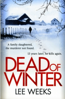 Dead of Winter, Paperback / softback Book