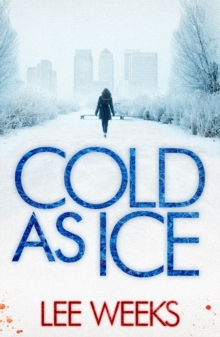 Cold as Ice, Paperback Book