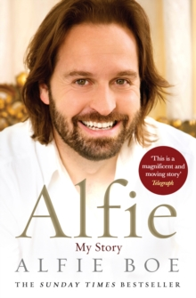 Alfie : My Story, Paperback Book