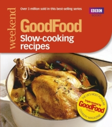 Good Food: Slow-cooking Recipes : Triple-tested Recipes, Paperback Book