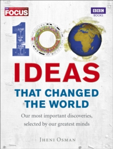 100 Ideas That Changed the World, Paperback Book