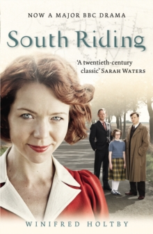 South Riding, Paperback Book