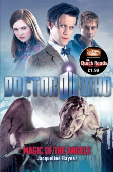 Doctor Who: Magic of the Angels, Paperback Book