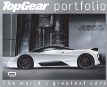 Top Gear Portfolio : The World's Greatest Cars, Hardback Book