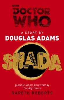 Doctor Who: Shada, Paperback Book