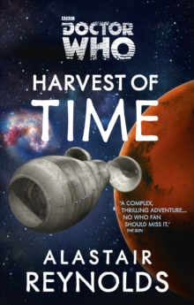 Doctor Who: Harvest of Time, Paperback / softback Book
