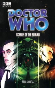 Doctor Who  The Scream Of The Shalka, Paperback / softback Book