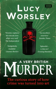 A Very British Murder, Paperback Book