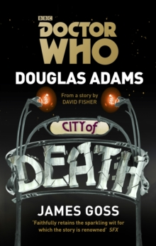 Doctor Who: City of Death, Paperback / softback Book