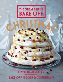 Great British Bake off: Christmas, Hardback Book