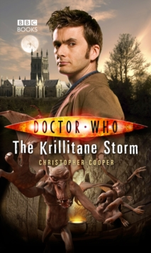 Doctor Who: The Krillitane Storm, Paperback Book
