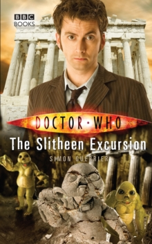 Doctor Who: The Slitheen Excursion, Paperback / softback Book