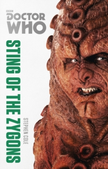 Doctor Who: Sting of the Zygons : The Monster Collection Edition, Paperback Book