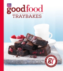 Good Food: Traybakes, Paperback Book