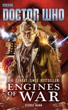 Doctor Who: Engines of War, Paperback Book