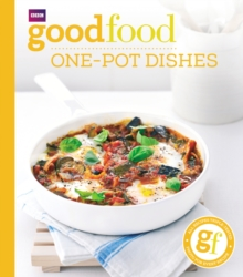 Good Food: One-Pot Dishes, Paperback Book
