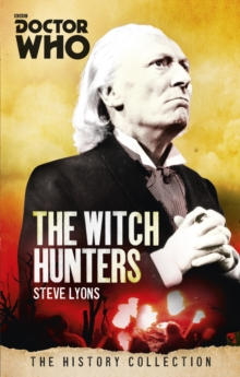 Doctor Who: Witch Hunters : The History Collection, Paperback / softback Book