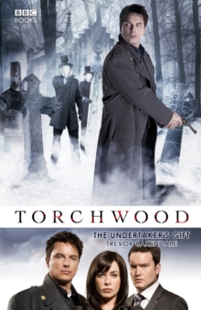 Torchwood: the Undertaker's Gift, Paperback Book