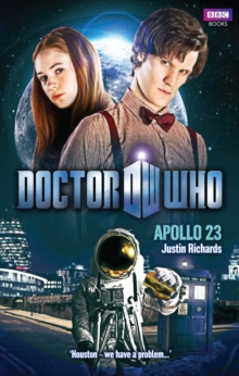 Doctor Who: Apollo 23, Paperback Book
