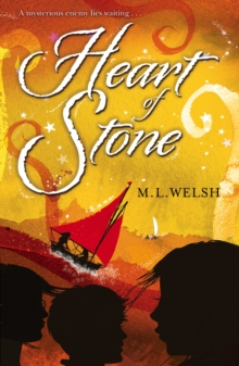 Heart of Stone, Paperback Book
