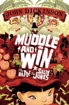 Muddle and Win, Paperback / softback Book