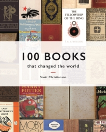 100 Books that Changed the World, Hardback Book