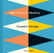 Mid-Century Modern Graphic Design, Hardback Book
