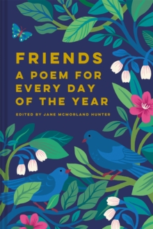 Friends: A Poem for Every Day of the Year, EPUB eBook