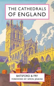 The Cathedrals of England, EPUB eBook