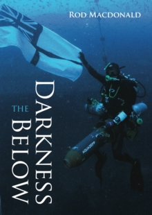 The Darkness Below, Paperback Book