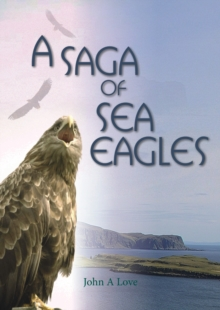 A Saga of Sea Eagles, Paperback Book