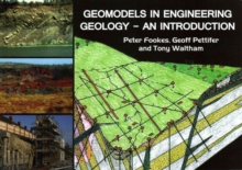 Geomodels in Engineering Geology : An Introduction, Paperback / softback Book