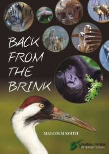 Back from the Brink, Paperback Book