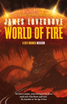 World of Fire, EPUB eBook