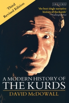 A Modern History of the Kurds, Paperback / softback Book