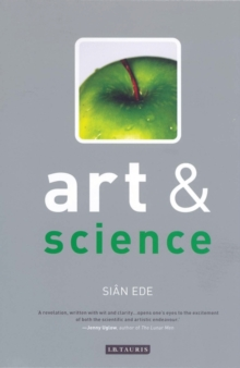 Art and Science, Paperback Book
