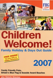 Children Welcome!, Paperback Book