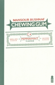Chewing Gum, Paperback / softback Book