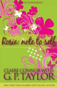 Rosie - Note to Self, Paperback / softback Book
