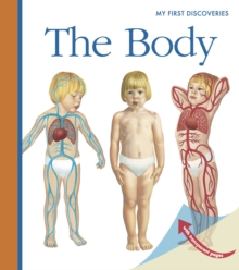 The Body, Spiral bound Book