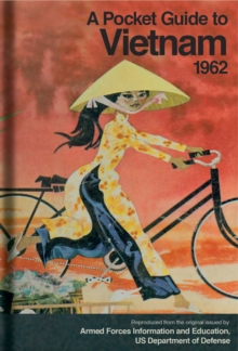 A Pocket Guide to Vietnam, 1962, Hardback Book