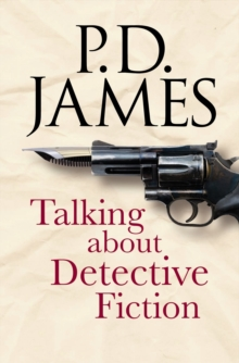 Talking About Detective Fiction, Hardback Book