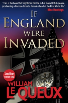 If England Were Invaded, Paperback Book