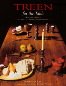 Treen for the Table, Hardback Book