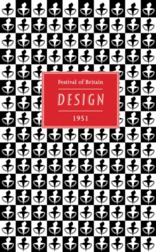 Festival of British Design 1951, Hardback Book