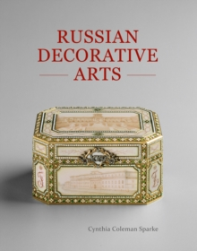 Russian Decorative Arts, Hardback Book