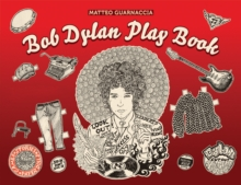 Bob Dylan Play Book, Paperback Book