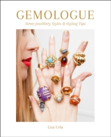 Gemologue : Street Jewellery Styles & Styling Tips, Paperback / softback Book
