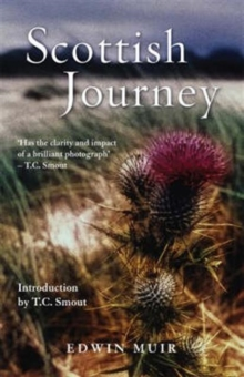 Scottish Journey : A Modern Classic, Paperback Book